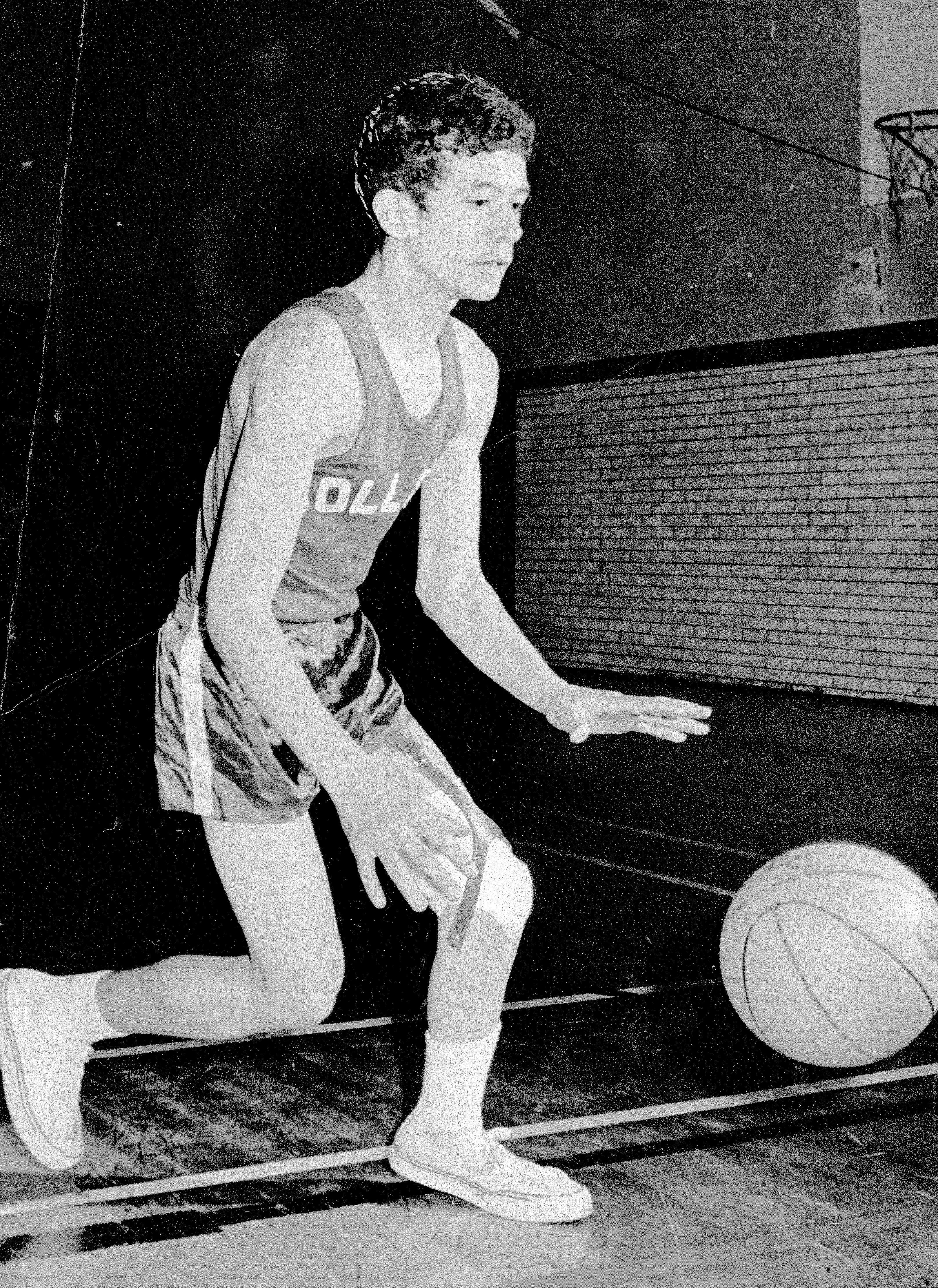 1970s basketball