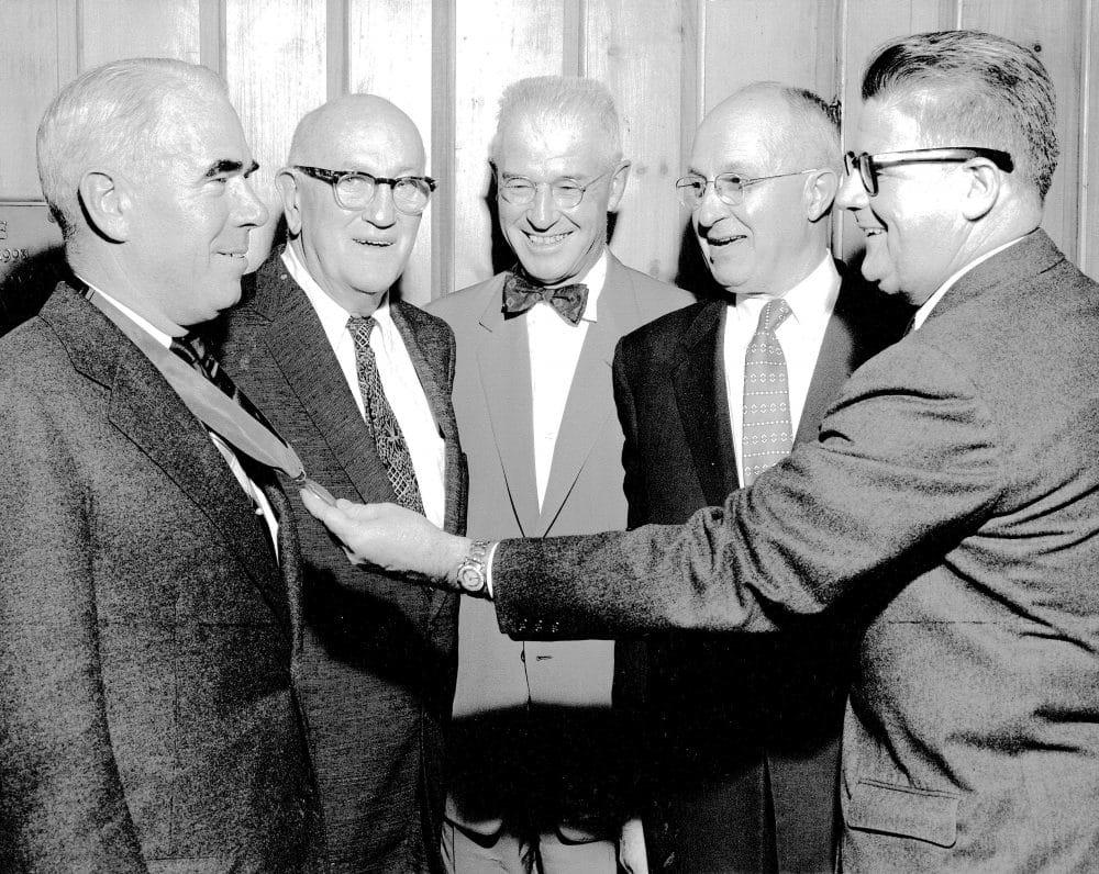 Alfred Elson Award