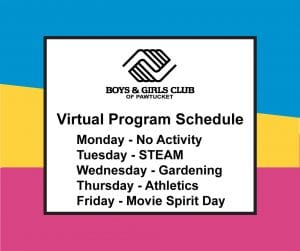 Virtual Club Week 2