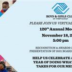 Annual Meeting 2020 Invite